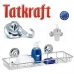 Аксессуары для ванной Tatkraft