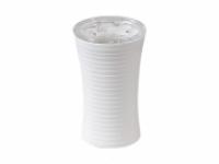 BIANCO 694604 Стакан для зубных щеток акрил