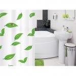 Штора для ванной комнаты TATKRAFT  NATURE 14015