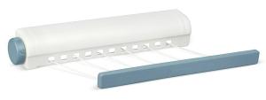 ARTMOON BLUES 699027 Выдвижная сушилка для белья 6 веревок
