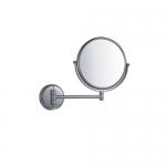 Зеркало D-Lin D201018 косметическое настенное d=20см