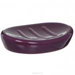 Coppalino 6401816 Мыльница керамика пурпурный