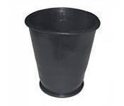 Манжета конусная D60/80 черная