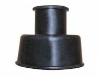 Манжета рюмочная (ступенчатая) черная