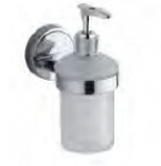 """Дозатор для жидкого мыла """"D-Lin"""" D295710 стекло"""