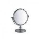 Зеркало D-Lin D201036 круглое 15см на подставке