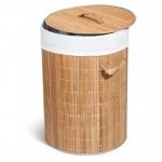 TATKRAFT VESTA 11137 Корзина для белья бамбук 48л