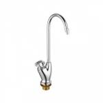 Смеситель D-Lin D150912 для кухни на одну воду