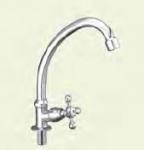 Смеситель D-Lin D151911-1 для кухни на одну воду