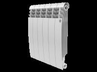 Радиатор Royal Thermo DreamLiner 500-1секц