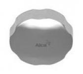 Перелив для ванной ALCAPLAST A-55К 100см полуавтомат пластик