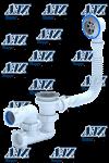 Перелив ANI E 250 для ванны