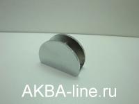 Полкодержатель 79208-L СР хром (1шт)