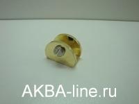 Полкодержатель 79208-S РВ золото (1шт)