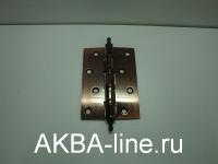 Навес J134-А 4х3х2,5 АC с шишкой медь