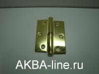 Навес KORALL 3х2,5х2 PB без шишки золото левый разъём