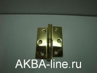 Навес KORALL 3х2,5х2 PB без шишки золото правый разъём.