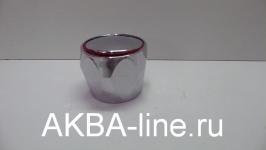 Барашек для смесителя GLOBO пластик квадрат 4/С(1шт)