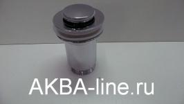 Донный клапан ALCAPLAST А-394 клик-клак (выпуск)