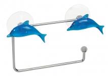 TATKRAFT DOLPHIN BLUE 11663 (6914050) Бумагодержатель
